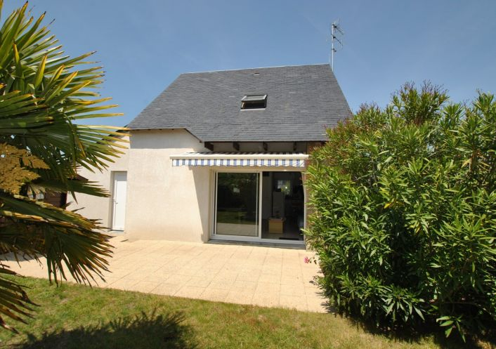 A vendre Saint Philibert 56006343 Axel ronce immobilier