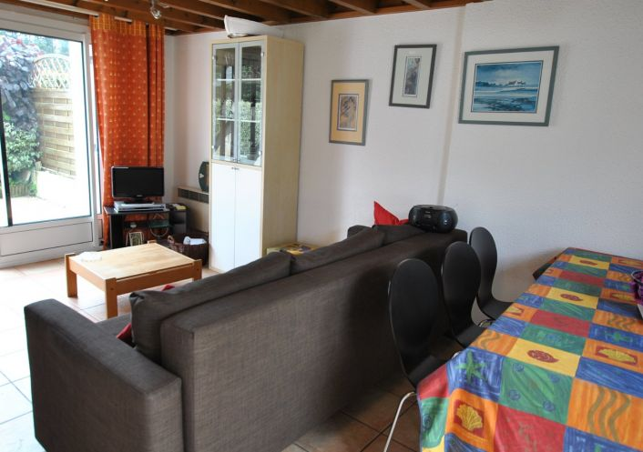 En location saisonnière Saint Philibert 56007264 Axel ronce immobilier