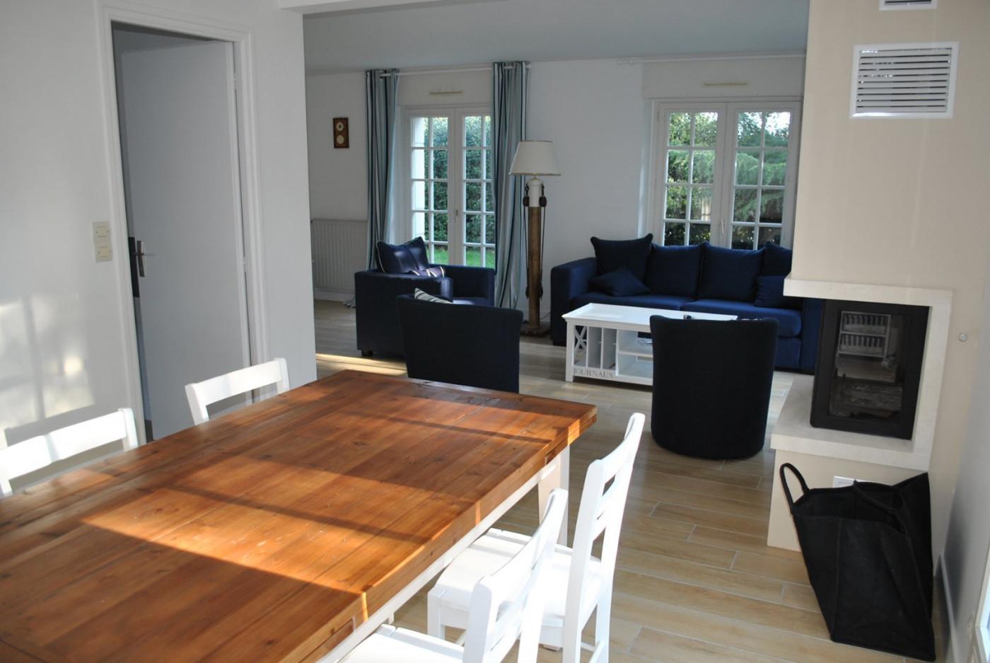 En location saisonnière Saint Philibert 56007290 Axel ronce immobilier