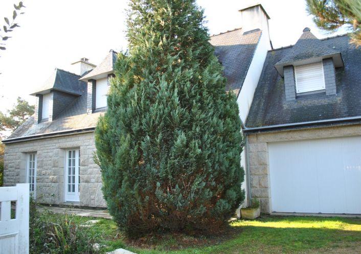 en location saisonnière Maison Saint Philibert | Réf 56007290 - Axel ronce immobilier