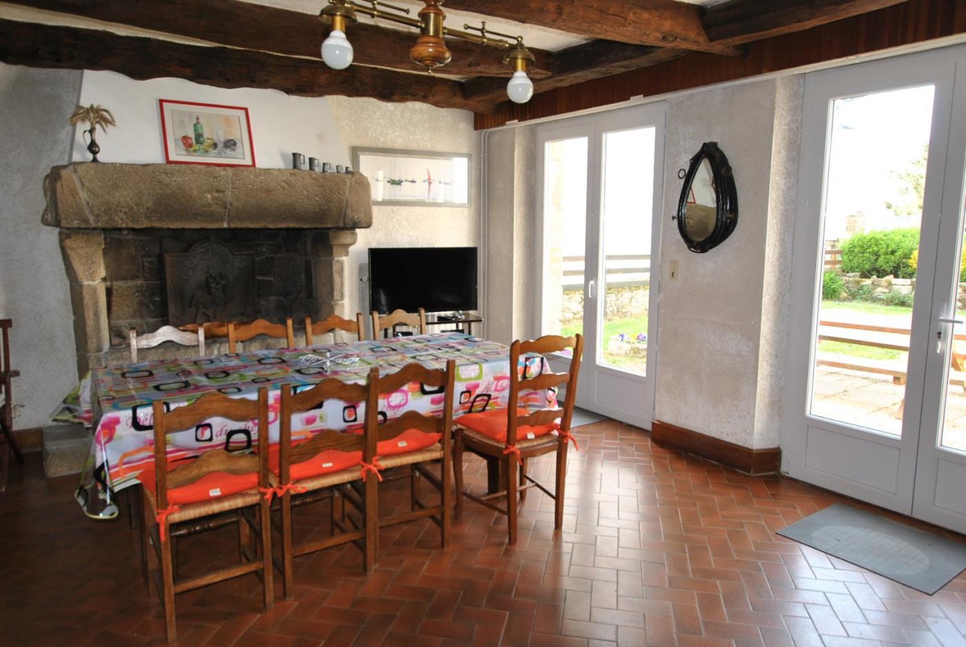 En location saisonnière Saint Philibert 56007293 Axel ronce immobilier