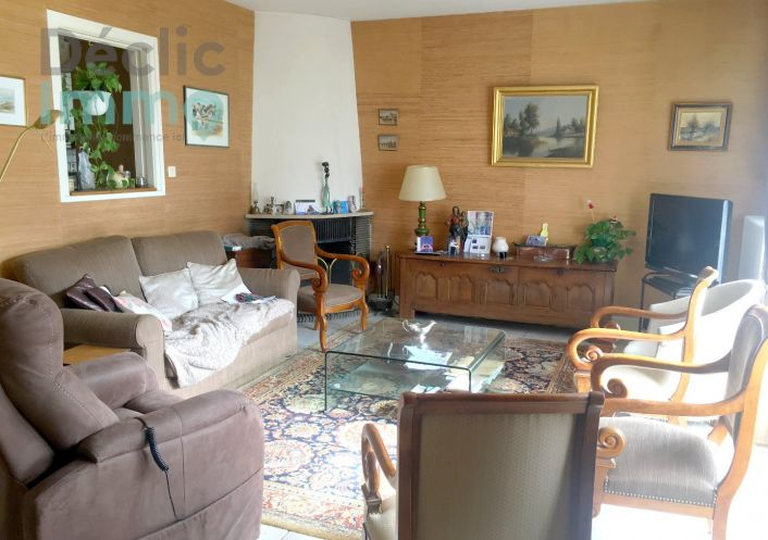 A vendre Maison Vannes | Réf 5600913394 - Déclic immo 17