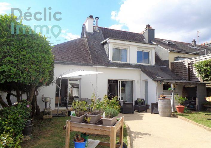 A vendre Maison Vannes   Réf 5600913900 - Déclic immo 17