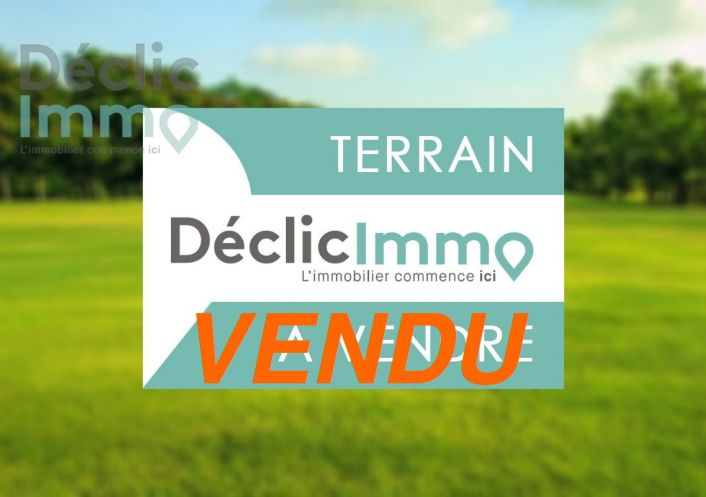 A vendre Terrain Saint Dolay | Réf 5600914088 - Déclic immo 17
