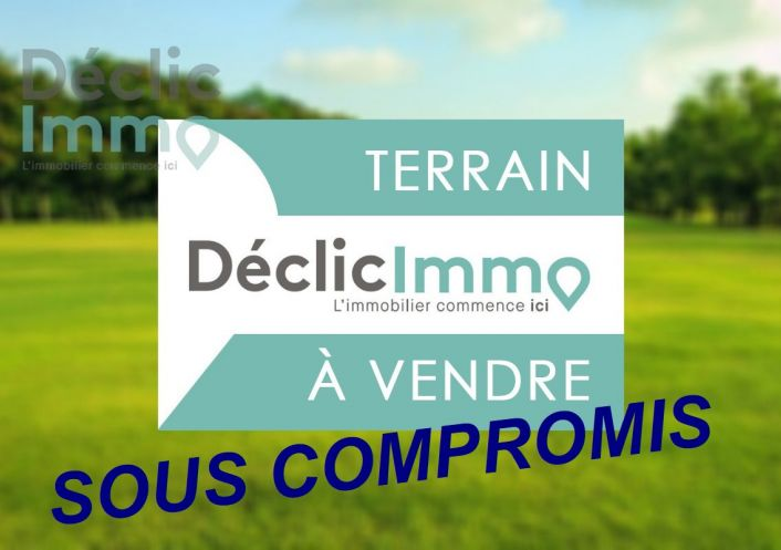 A vendre Terrain Saint Dolay | Réf 5600914303 - Déclic immo 17
