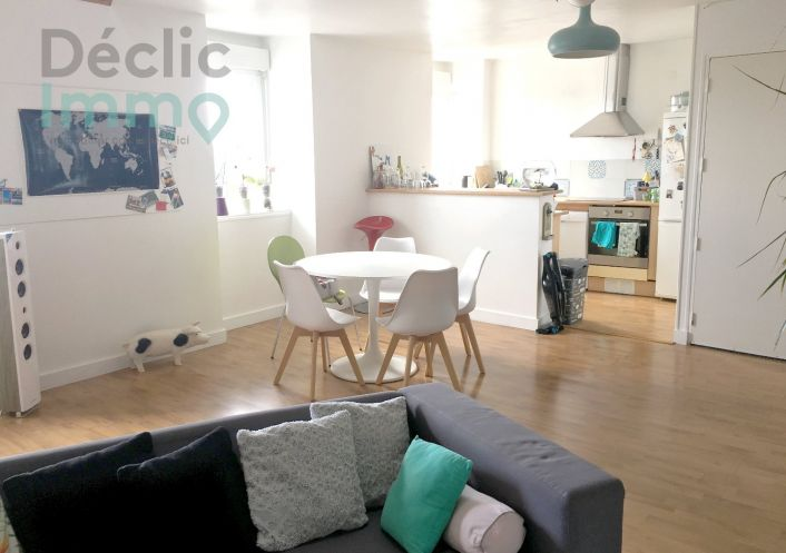 A vendre Appartement Vannes | Réf 5600914466 - Déclic immo 17