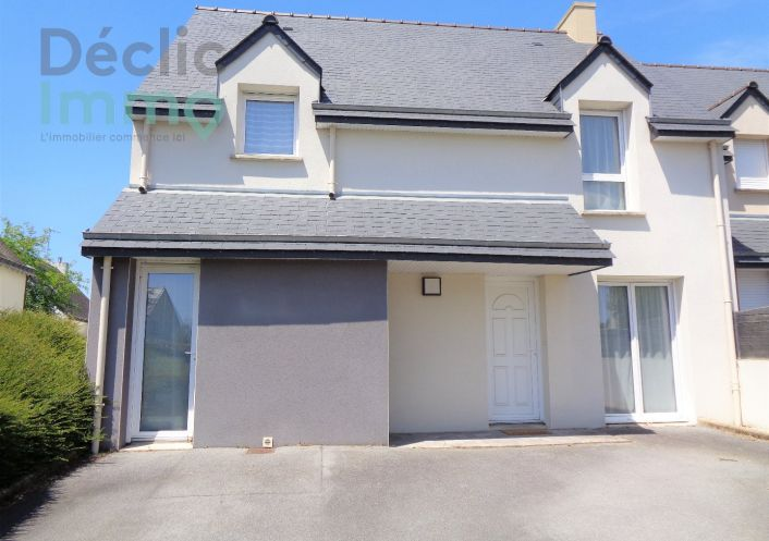 A vendre Maison Saint Ave   Réf 5600914588 - Déclic immo 17