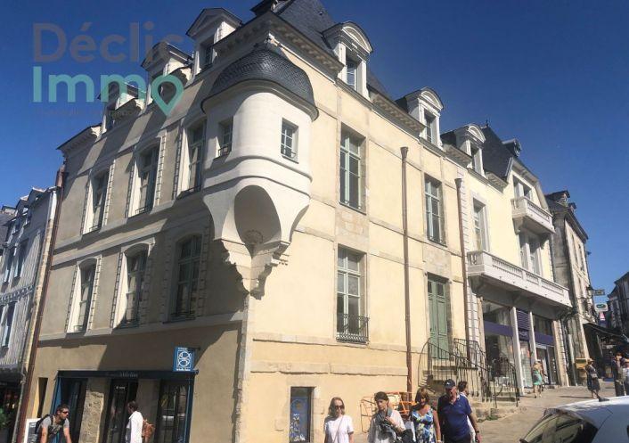 A louer Appartement ancien Vannes | Réf 5600914589 - Déclic immo 17