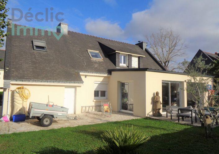 A vendre Maison Vannes | Réf 5600914839 - Déclic immo 17