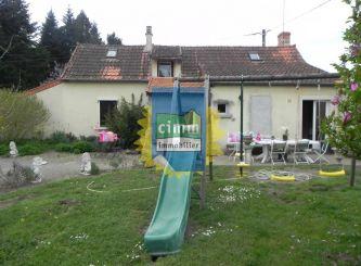 A vendre Aurouer 58001270 Portail immo