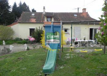 A vendre Aurouer 58001270 Cimm immobilier