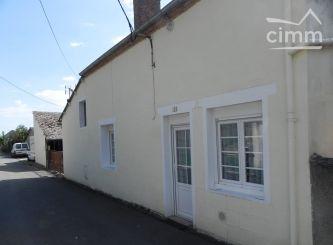 A vendre Lucenay Les Aix 58001326 Portail immo