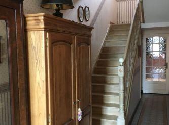 A vendre Neuville Saint Remy 590064618 Portail immo