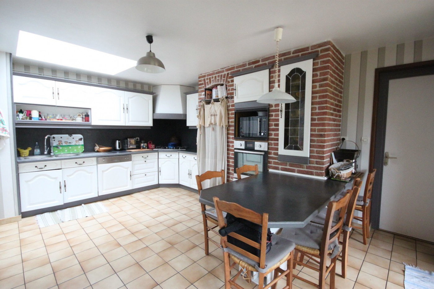 Sale detached house cambrai Nord-Pas-de-Calais Nord (59400) N° 590064774