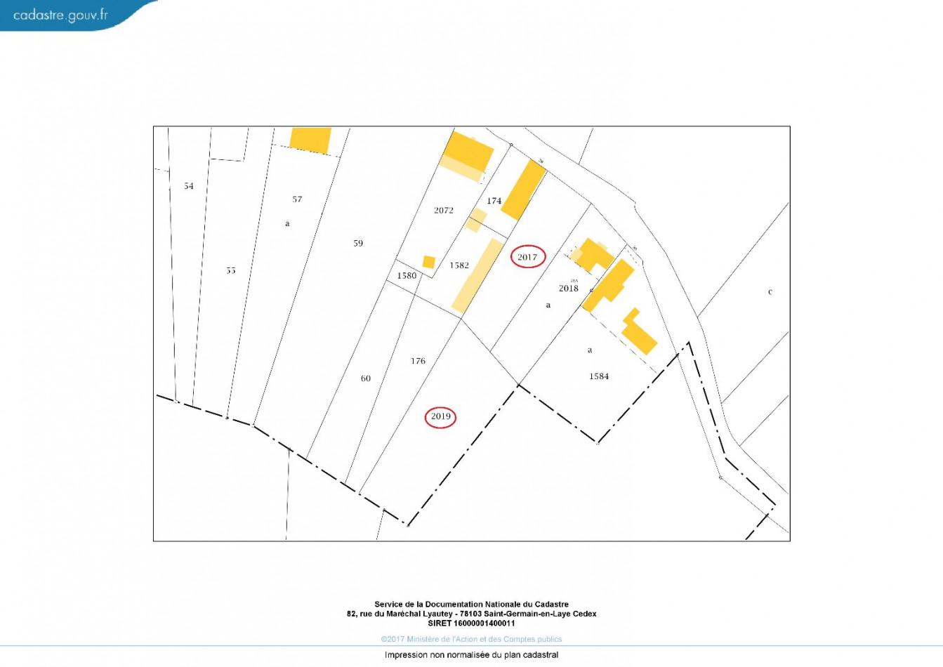 Terrain Constructible En Vente A Caudry Ref 590064965 Amalia