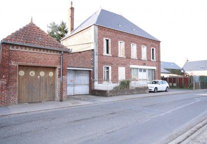 A vendre Gouzeaucourt 590065133 Adaptimmobilier.com