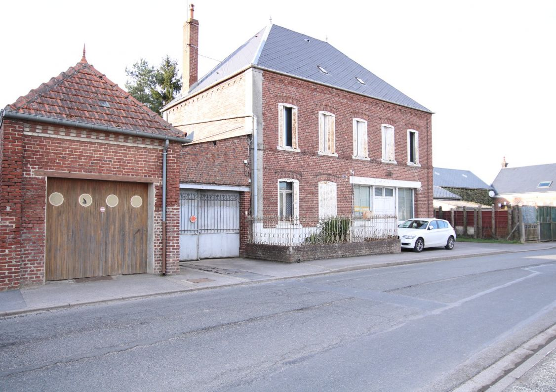 A vendre Gouzeaucourt 590065133 Amalia