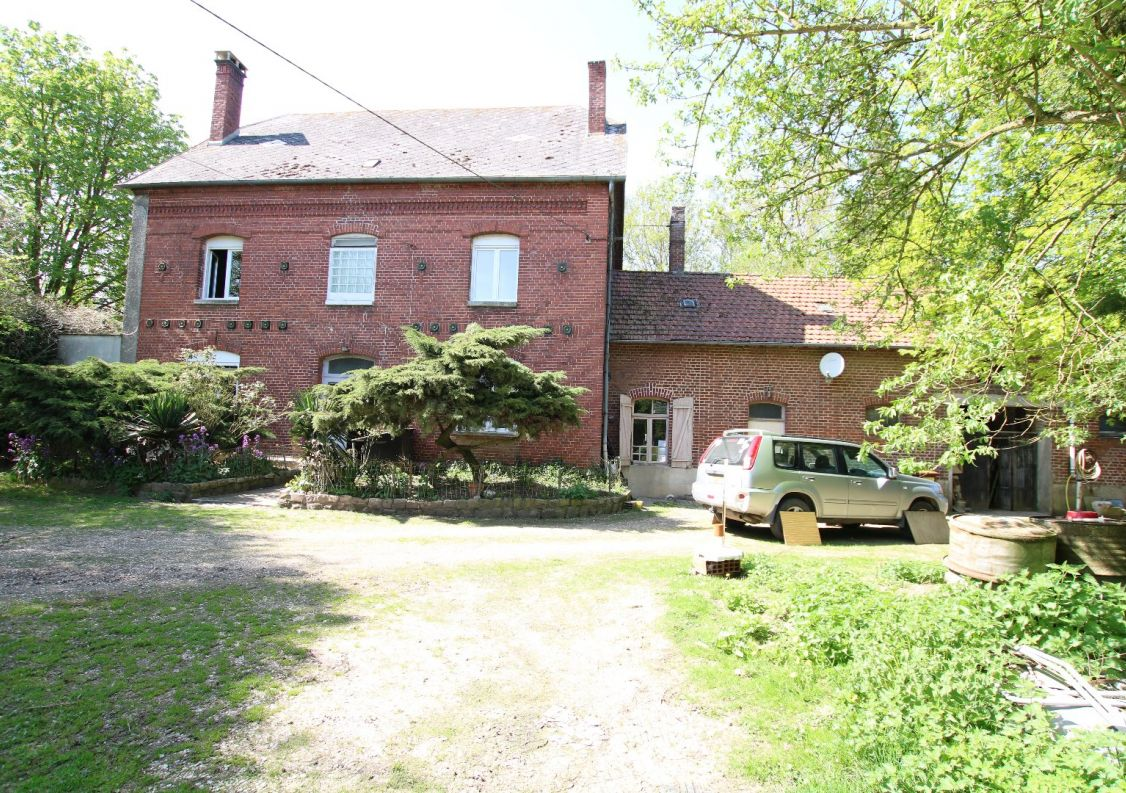 A vendre Gouzeaucourt 590065227 Amalia