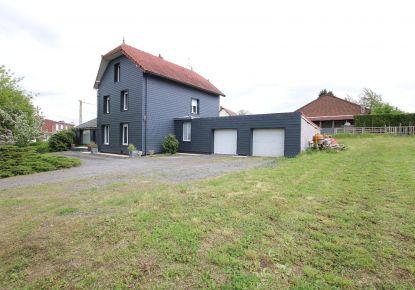 A vendre Gouzeaucourt 590065236 Adaptimmobilier.com