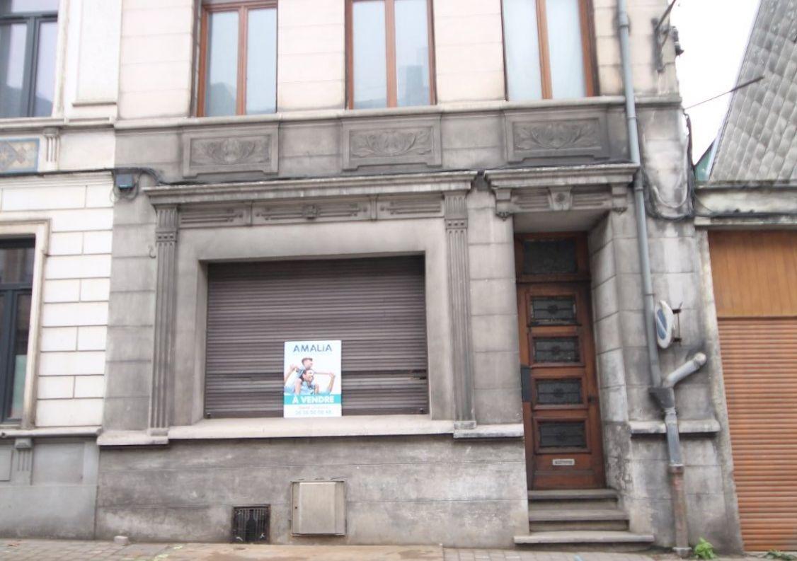 A vendre Le Cateau Cambresis 590065472 Amalia