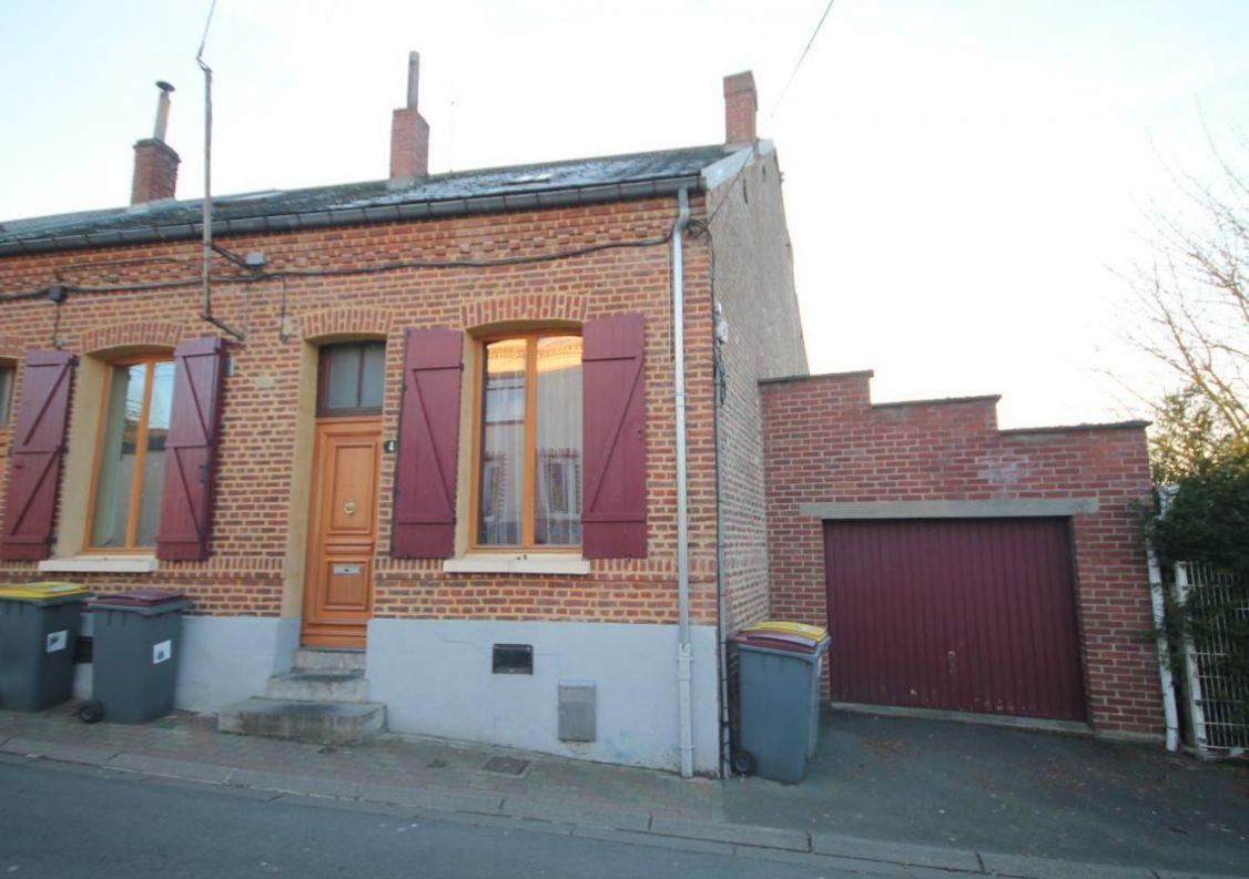 A vendre Le Cateau-cambrésis 590065998 Amalia
