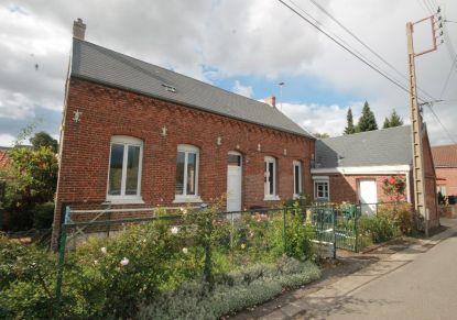 A vendre Caudry 590084720 Côté nord habitat caudry
