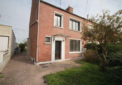 A vendre Caudry 590084754 Côté nord habitat caudry