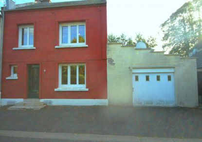 A vendre Caudry 590084775 Côté nord habitat caudry