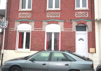 A vendre Caudry 590084784 Côté nord habitat caudry