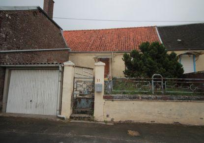 A vendre Caudry 590084786 Côté nord habitat caudry