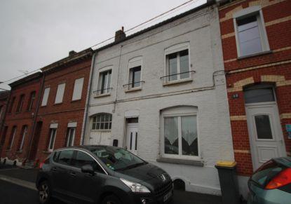 A vendre Caudry 590084788 Côté nord habitat caudry