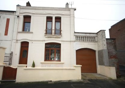 A vendre Caudry 590084811 Côté nord habitat caudry