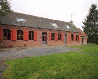 A vendre Caudry 590084816 Côté nord habitat caudry