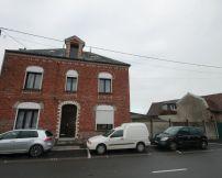 A vendre Caudry 590084817 Côté nord habitat caudry