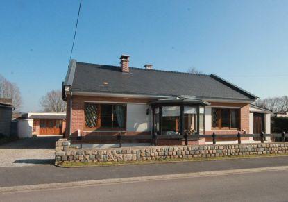 A vendre Le Cateau Cambresis 590084822 Côté nord habitat caudry