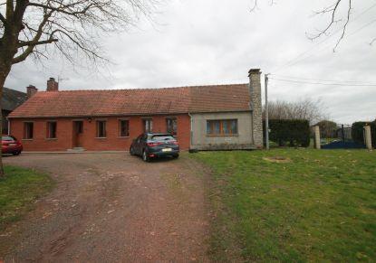 A vendre Caudry 590084834 Côté nord habitat caudry