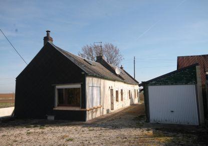 A vendre Caudry 590084835 Côté nord habitat caudry