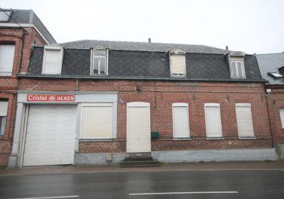 A vendre Caudry 590084836 Côté nord habitat caudry