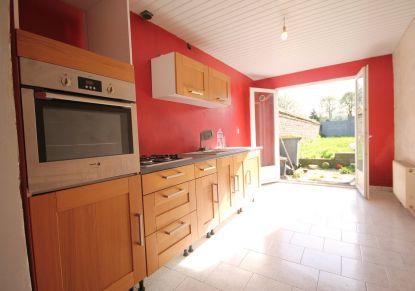 A vendre Caudry 590084837 Côté nord habitat caudry