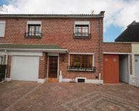 A vendre Caudry  590084848 Côté nord habitat caudry
