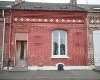 A vendre Caudry  590084855 Côté nord habitat caudry