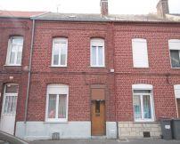 A vendre Caudry  590084866 Côté nord habitat caudry
