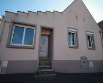 A vendre Caudry  590084891 Côté nord habitat caudry
