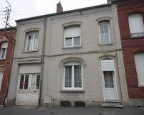 A vendre Caudry  590084894 Côté nord habitat caudry