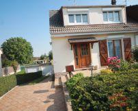 A vendre Caudry  590084911 Côté nord habitat caudry