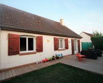 A vendre Caudry  590084915 Côté nord habitat caudry
