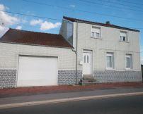 A vendre Caudry  590084916 Côté nord habitat caudry