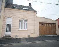 A vendre Caudry  590084919 Côté nord habitat caudry
