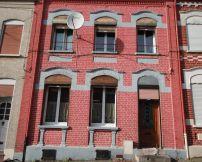 A vendre Caudry  590084940 Côté nord habitat caudry