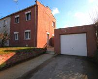 A vendre Caudry  590084942 Côté nord habitat caudry